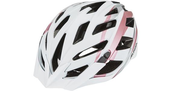 Alpina Panoma L.E. Helmet white-rose gold